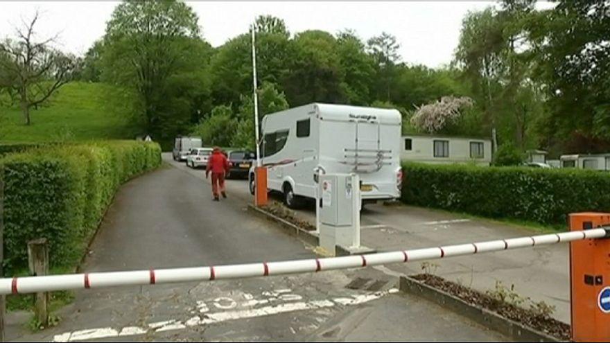 Belgien: Camper fühlen sich zum Kotzen