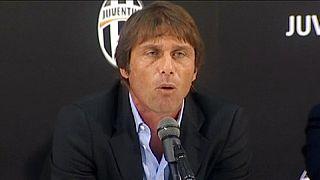 Antonio Conte, absuelto de la acusación de fraude deportivo