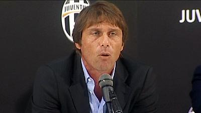 Chelsea-bound Conte cleared over match-fixing scandal