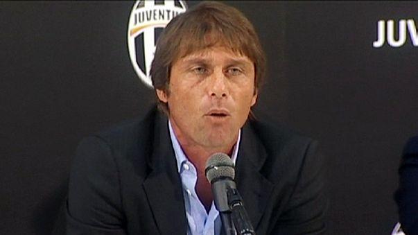 Italiens Nationalcoach Conte im Wettskandal freigesprochen