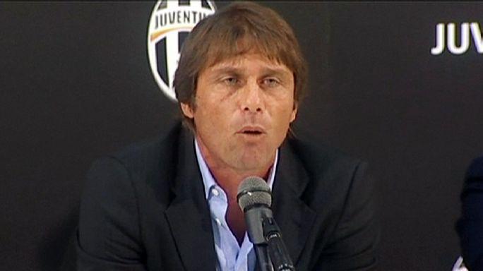 Calcioscommesse: Antonio Conte assolto dall'accusa di frode sportiva