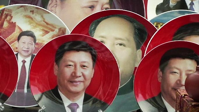 50-летие «культурной революции» в Китае обошли молчанием