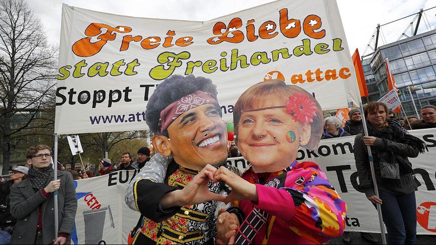 Transatlantisches Handelsabkommen TTIP - von Feta-Käse blockiert?