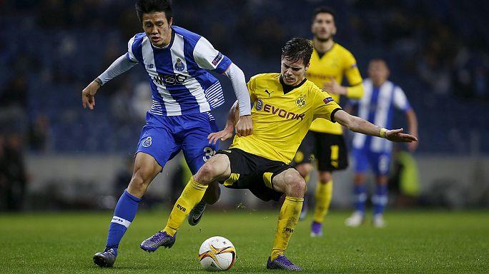 Fußball: Dortmund und Hoffenheim spielen um A-Jugend Meisterschaft