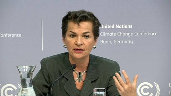 قمة دولة لتفعيل آليات تطبيق اتفاق باريس حول المناخ