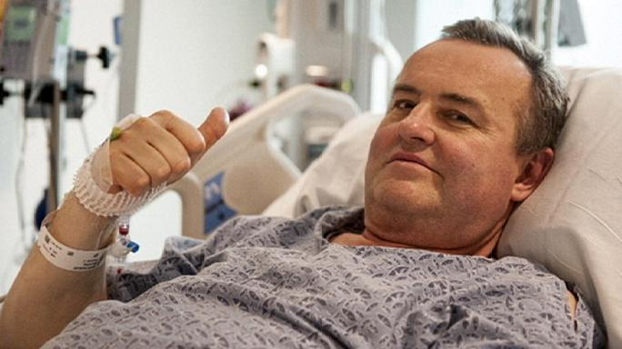 Man, 64, becomes first successful US penis transplant