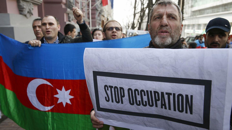 Nagorno Karabakh An Azeri Perspective Euronews