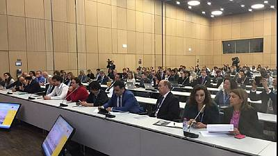 2015 Paris Agreement set for implementation at Bonn conference