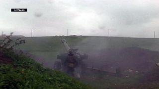 Tűzszünet van, de nyugalom még nincs Hegyi-Karabahban