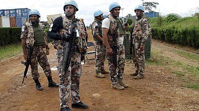 L'indiscipline et une ''certaine résistance'', à l'origine d'abus par les forces onusiennes (ONU)