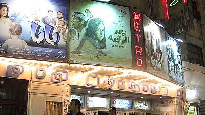 Cinéma: « un certain regard » sur la crise politique en Égypte