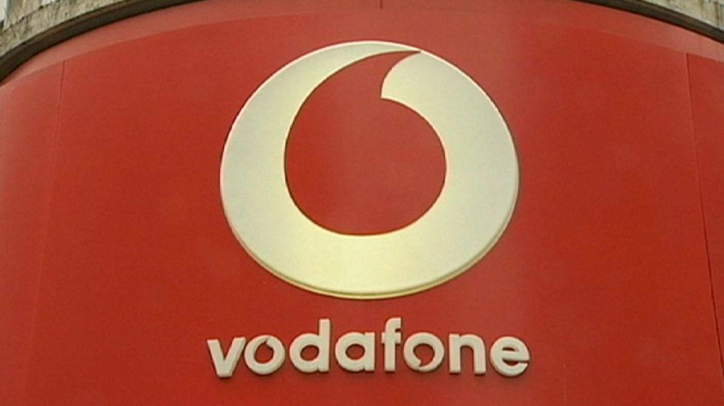 Vodafone Türkiye gelirlerinde rekor artış