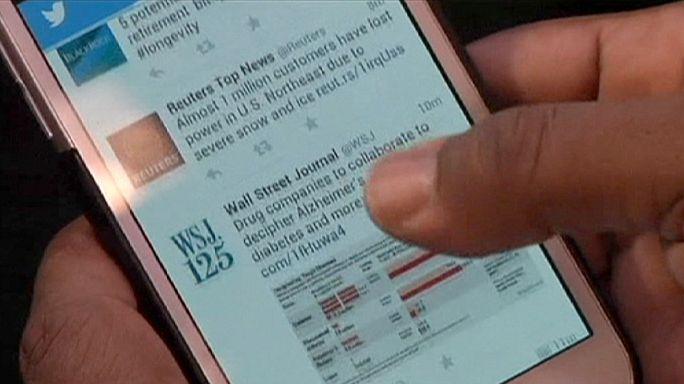 Twitter: O fim da política de 140 carateres?