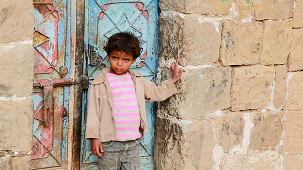"""[EXCLUSIVE] The village turned to rubble in Yemen's """"forgotten war"""""""
