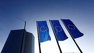 Конституционный суд Германии рассмотрит иск против ЕЦБ