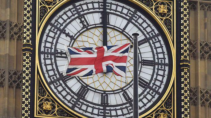 Tusk visszaszólt a hitlerező brit politikusnak
