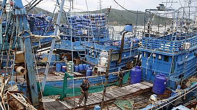 Illegal fishing accord to be enforced from June