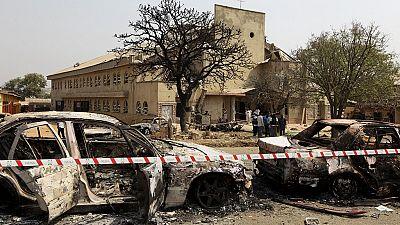 Boko Haram damage in Nigeria estimated at $9bn