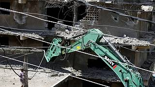Demolition of poorly constructed buildings commences in Nairobi