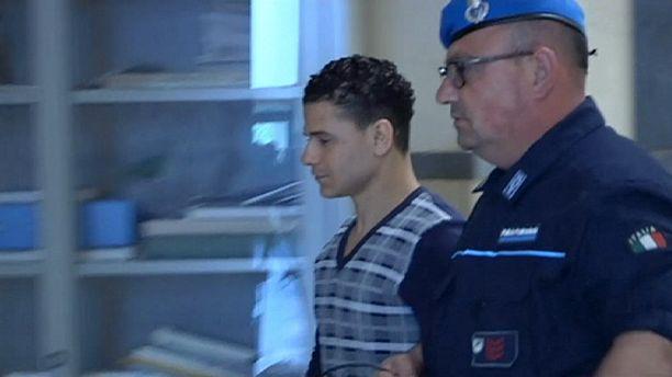 La Fiscalía italiana pide 18 años para el presunto capitán del peor naufragio registrado en el Mediterráneo