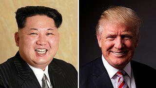 "Donald Trump ""falaria com Kim Jong Un"" para que este abandonasse o programa nuclear"