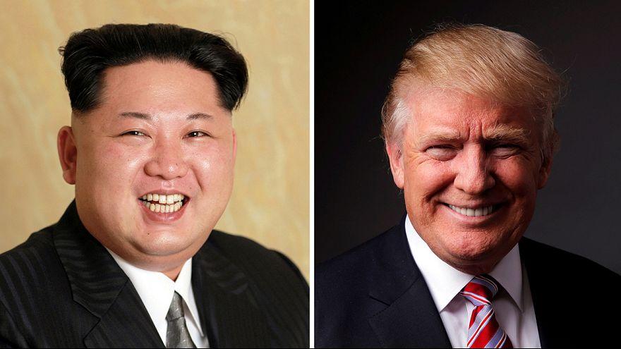 Donald Trump asegura que se reuniría con Kim Jong Un si llega a la Casa Blanca