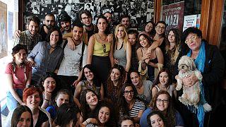 Ναύπλιο: Φεστιβαλάκι Θεατρικής Παραγωγής 2016