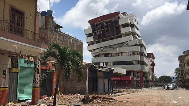 Zone Zero in Portoviejo