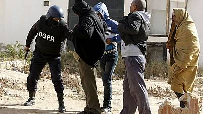 Tunisia on track in the fight against 'systematic' torture