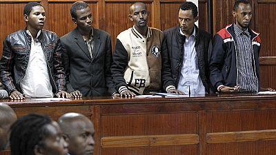 Kenya: les accusés de l'attaque de Garissa de nouveau à la barre