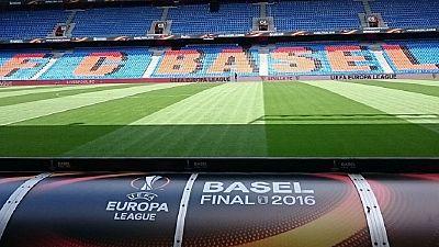 Football : finale de la Ligue Europa