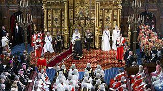 Відкриття сесії британського парламенту: факти відомі і не дуже відомі