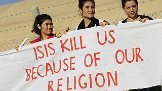 حکایت نگون بختی ایزدی ها؛ قتل، شکنجه و تجاوز توسط اسلامگرایان داعش