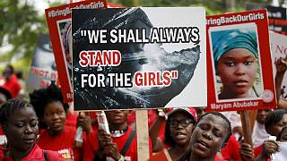 Kidnapped Chibok girl found in Nigeria - reports