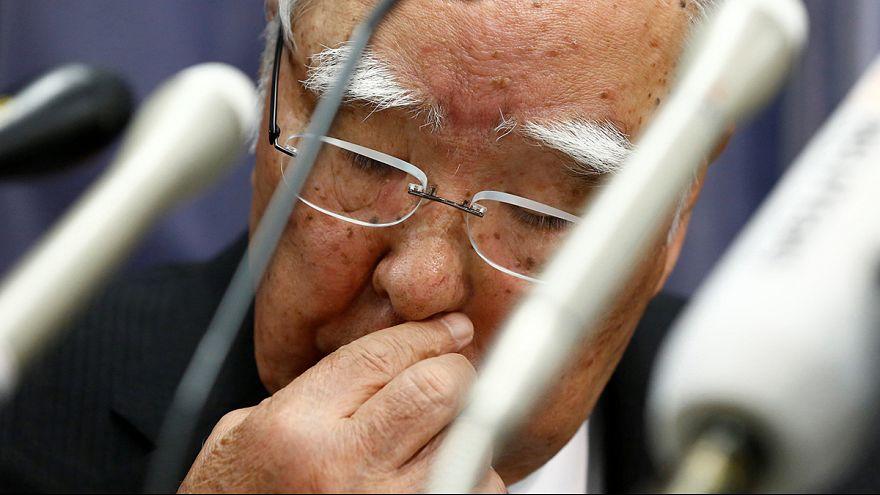 Ministerium: Suzuki und Mitsubishi haben als einzige getrickst