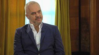 Arnavutluk Başbakanı Edi Rama: Ülkem hakkındaki suç ve yolsuzluk hikayeleri artık son bulmalı