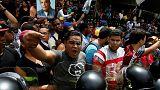 Венесуэла на грани социального взрыва