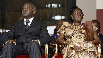 Simone Gbagbo ne sera pas transférée à la CPI