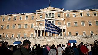 Grecia, in vista aumenti a raffica per soddisfare i creditori