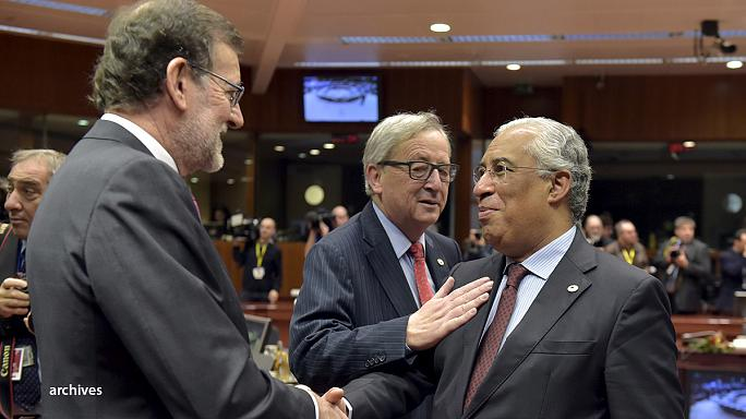 Keine Strafgelder für Spanien und Portugal