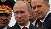 Τι έχει «στη βαλίτσα» του ο Πούτιν