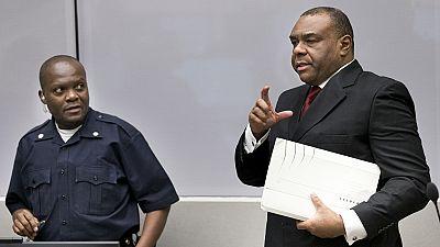 CPI : 25 ans de prison requis contre Jean-Pierre Bemba