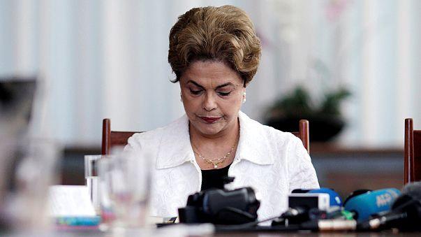 Kiknek az érdeke a brazil puccs, ha az volt?