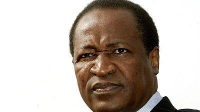 Burkinabe prosecutor insists Compaoré arrest warrant still valid
