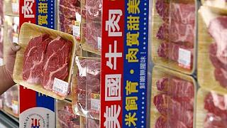 China denies selling 'human corned beef' to Africa