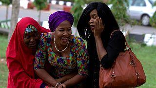 """Нигерия: большинство похищенных """"Боко Харам"""" в городе Чибок девочек живы"""