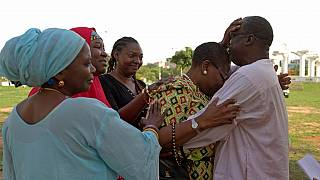 Relatives of kidnapped Chibok girls renew hope after latest rescue