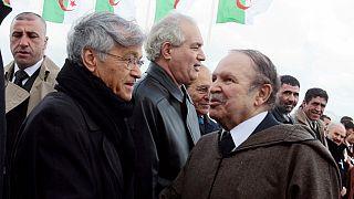 """Le président algérien attaque devant les tribunaux le journal """"le monde"""" et son directeur"""