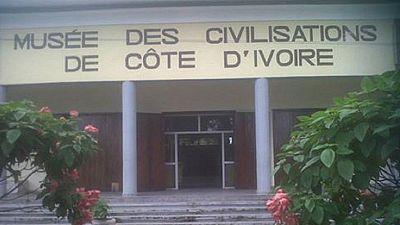 Côte d'Ivoire : le Musée des civilisations ouvre ses portes à Abidjan