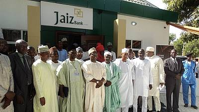 Nigeria's central bank grants Islamic bank national licence